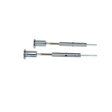 Kable Lite Slimline Conductive Turnbuckles by Tech Lighting | 700prtt1c