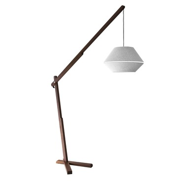 Oops Floor Lamp by Contardi | ASP.000334