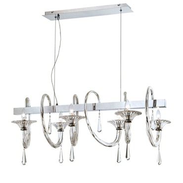 Shiraz Linear Chandelier