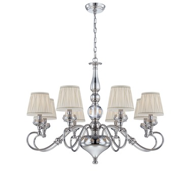 Sophia 8 Light Pendant by Eurofase | 25765-014