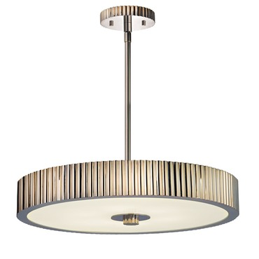 Paramount Round Pendant by SONNEMAN - A Way of Light | 4623.35