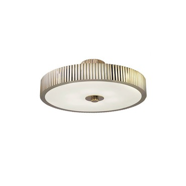Paramount Semi-Flush Mount by SONNEMAN - A Way of Light | 4625.35