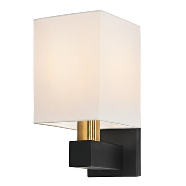 Cubo Wall Sconce by SONNEMAN - A Way of Light | 6120.43