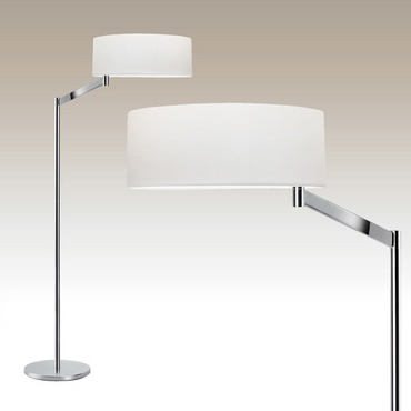 Perch Floor Lamp by SONNEMAN - A Way of Light | 7083.01