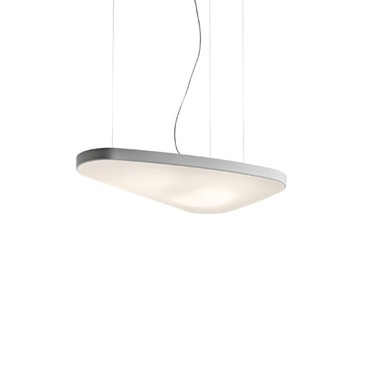Petale Pendant by Luceplan USA | LC-1D710P000002+OPTIC