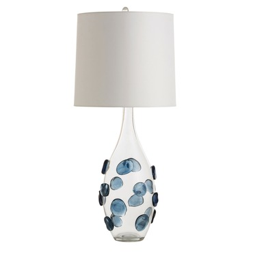 Edge Table Lamp by Arteriors Home | AH-17092-323
