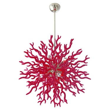 Diallo Chandelier by Arteriors Home | AH-89984