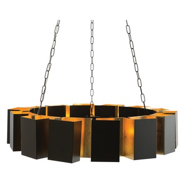 Vaughn Chandelier by Arteriors Home | AH-89995
