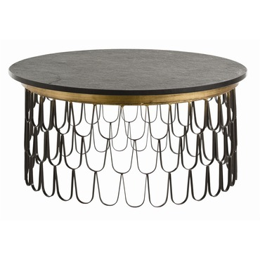 Orleans Cocktail Table
