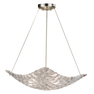 Constructivism Square Pendant by Fine Art Lamps | 841040