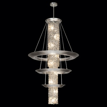 Celestial 3 Tier Pendant by Fine Art Lamps | 813340