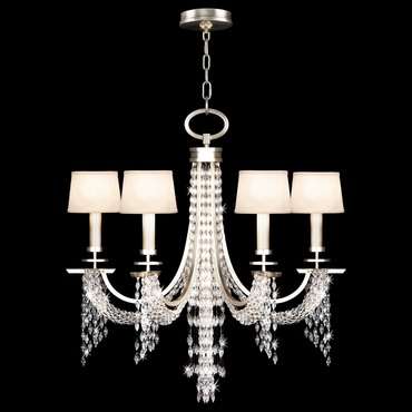 Cascades Chandelier by Fine Art Lamps | 748740
