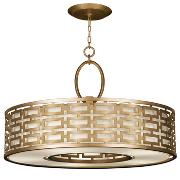 Allegretto 40 Pendant by Fine Art Lamps | 787640-2GU