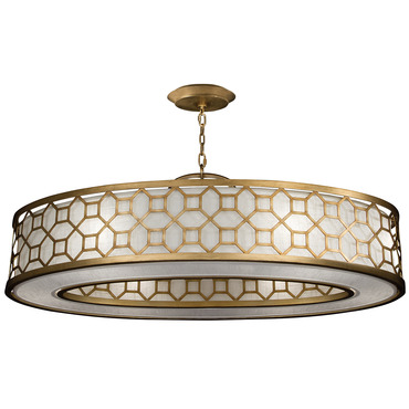 Allegretto 45 Pendant by Fine Art Lamps | 816640-2GU