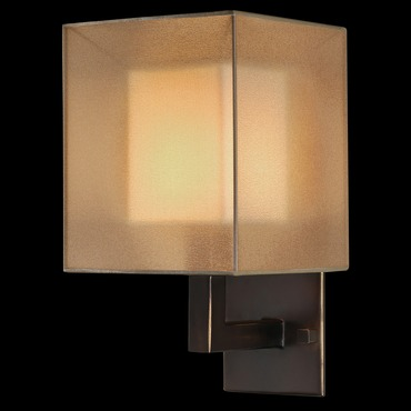 Quadralli Bracket Wall Sconce