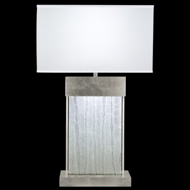 Crystal Bakehouse Table Lamp