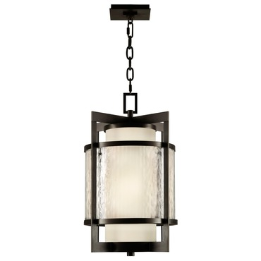Singapore Moderne Outdoor Lantern