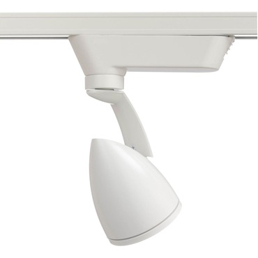 T870 Trac-Master Xanadu Low Voltage MR16 Lamp Holder by Juno Lighting | T870WH