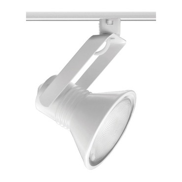 T229 PAR38 Flyback Track Fixture 120V by Juno Lighting | T229WH