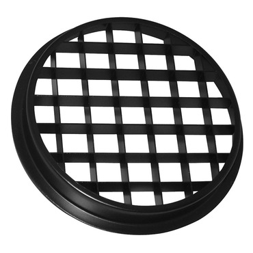 T589 5.5 Inch Louver Accessory by Juno Lighting   CCLBL550
