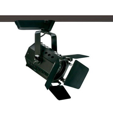 T290 Theatrical MR16 Trac Master Low Voltage Lamp Holder