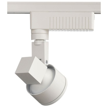 T890 MR16 Cubix Track Fixture 12V by Juno Lighting | T890WH