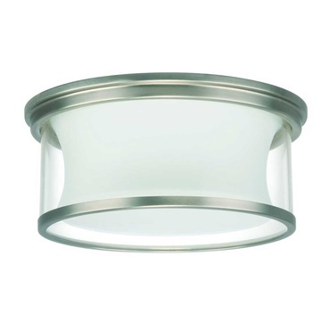 Gravity 1X26 XL Wall or Ceiling Mount by CSL | SS1011B-BC
