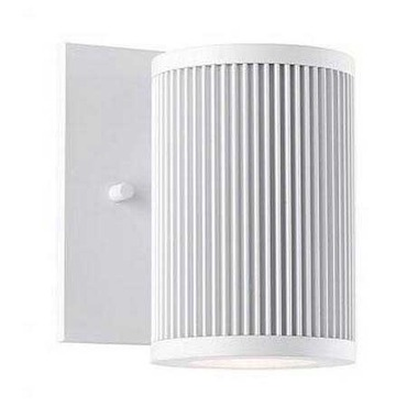 Silo LED Single Outdoor Wall