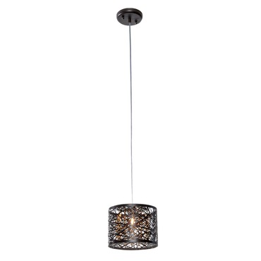 Inca Mini Pendant by Et2 | E21306-10BZ