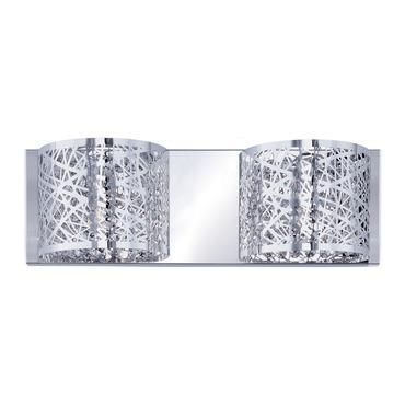 Inca Bathroom Vanity Light by Et2 | E21315-10PC