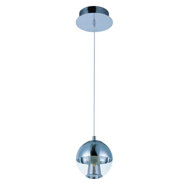 Reflex Mini Pendant by Et2 | E22781-81PC