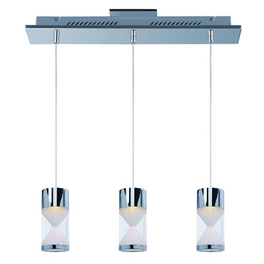 Tyme Linear Pendant by Et2 | E22466-75PC