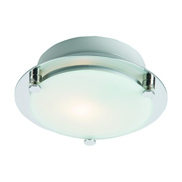 E53833 Piccolo Flush Mount by Et2 | E53833-09SN