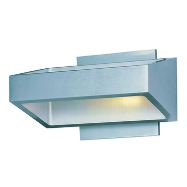 E41302 Alumilux Wall Mount by Et2 | E41302-SA