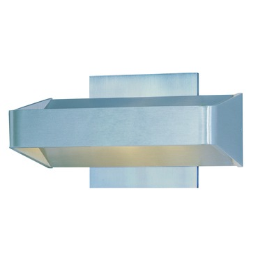 E41304 Alumilux Wall Light by Et2 | E41304-SA