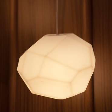 Asteroid Pendant by Innermost | IM0140