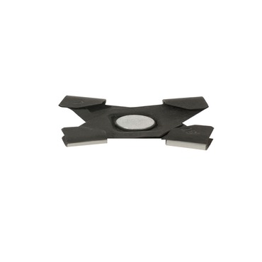 Cirrus Channel Adjustable Support T Bar Clip