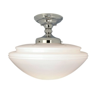 Monroe Ceiling Flush Mount
