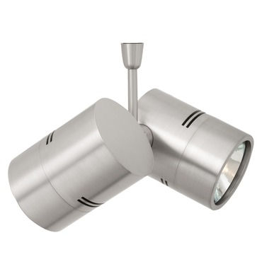 Twin Spot Swivel Monopoint by LBL Lighting | HE382SC121A35MPT