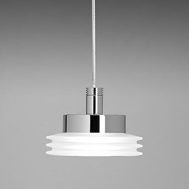 Disk S Pendant by Leucos | disk s