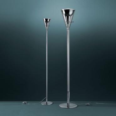 Flute Floor Lamp by FontanaArte | U3300
