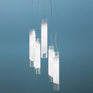 Lio 5-light Pendant
