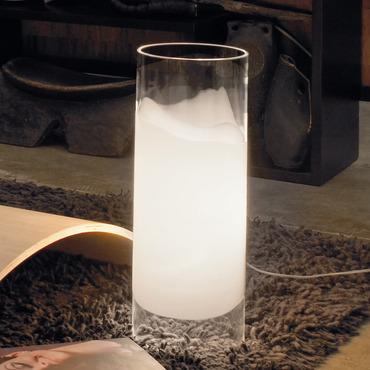 Lio Table Lamp by Vistosi   LTLIO40