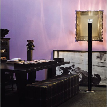 Smoking Floor Lamp by Vistosi | PTSMOKINENI