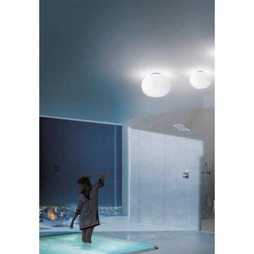 Lucciola HID Ceiling Lamp by Vistosi | PLLUCCIMBCIOD