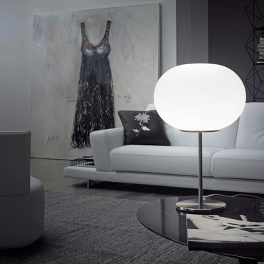 Lucciola Table Lamp by Vistosi | LTLUCCI30NI