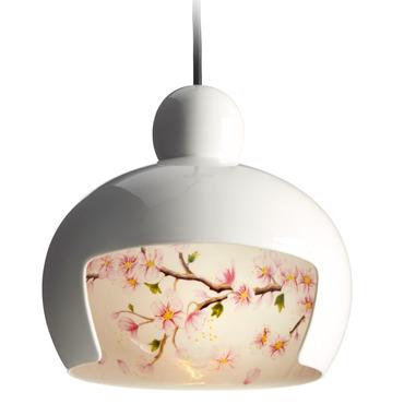 Juuyo Peach Flowers Pendant by Moooi   ULMOLJUU---W02