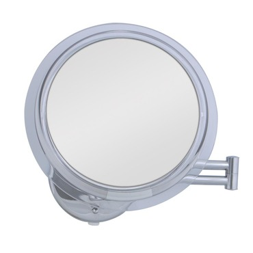 7x Surround Wall Mount Mirror by Zadro | SW47