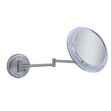 5x Surround Wall Mount Mirror by Zadro | SW45