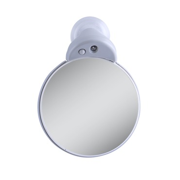 10x/5x Dual Sided LED Spot Light Mirror by Zadro | FC30L